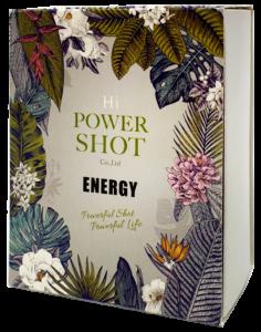 POWERSHOT ENERGY