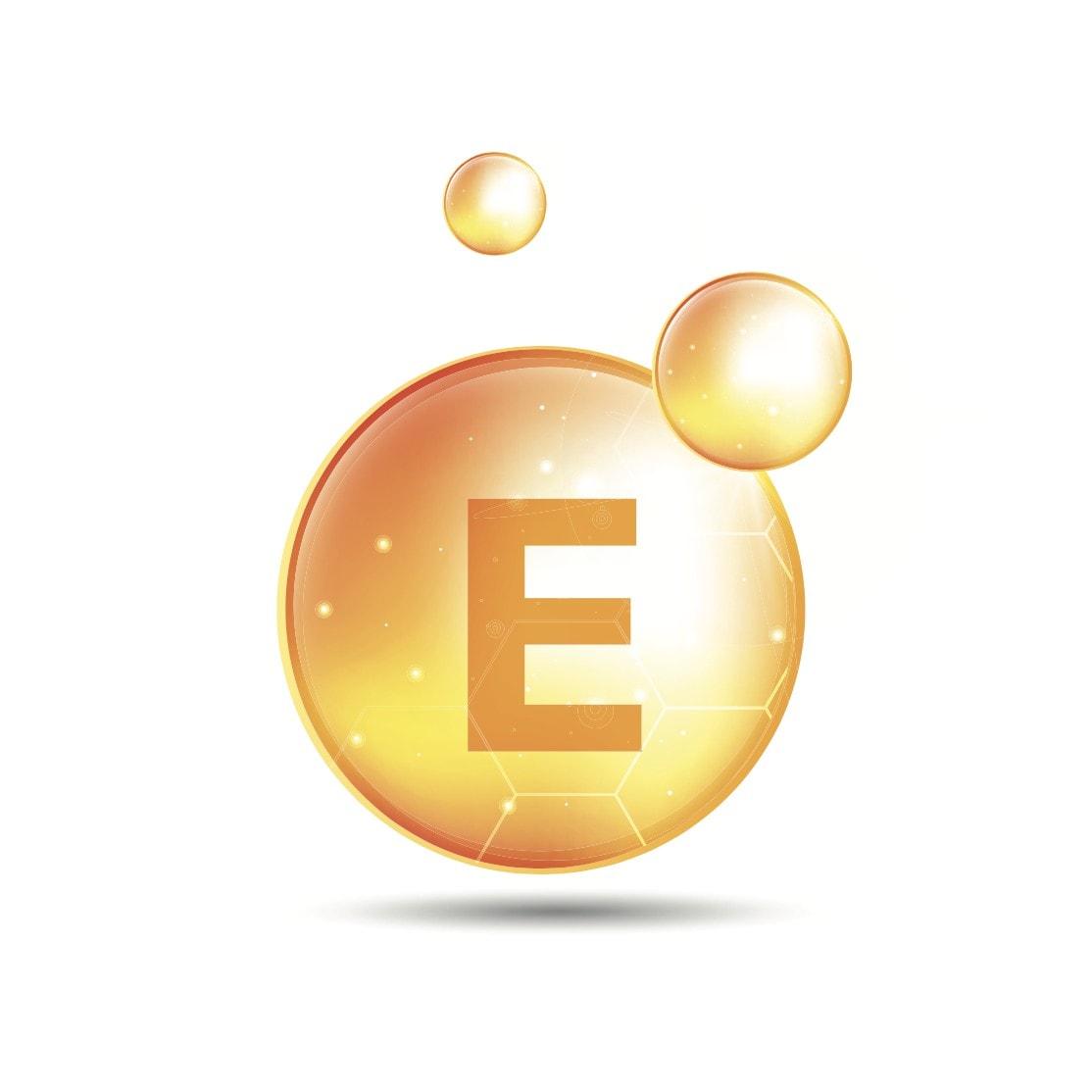 Vitamin E (วิตามินอี)