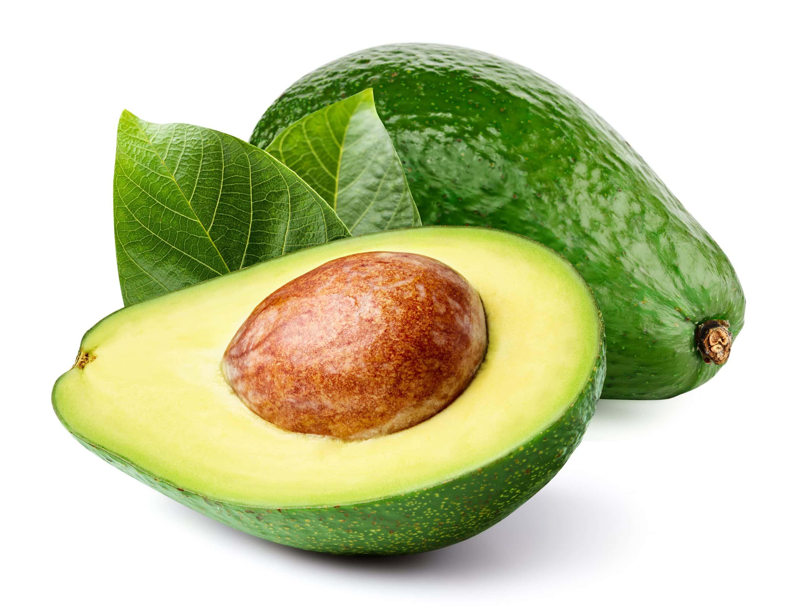 Avocado Protein Powder (โปรตีนจากผงอะโวคาโด)