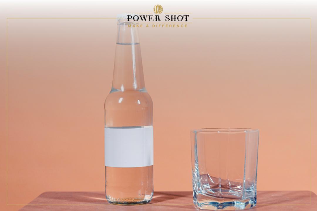 ดื่มน้ำให้พอ บรรเทาหน้าหมองได้