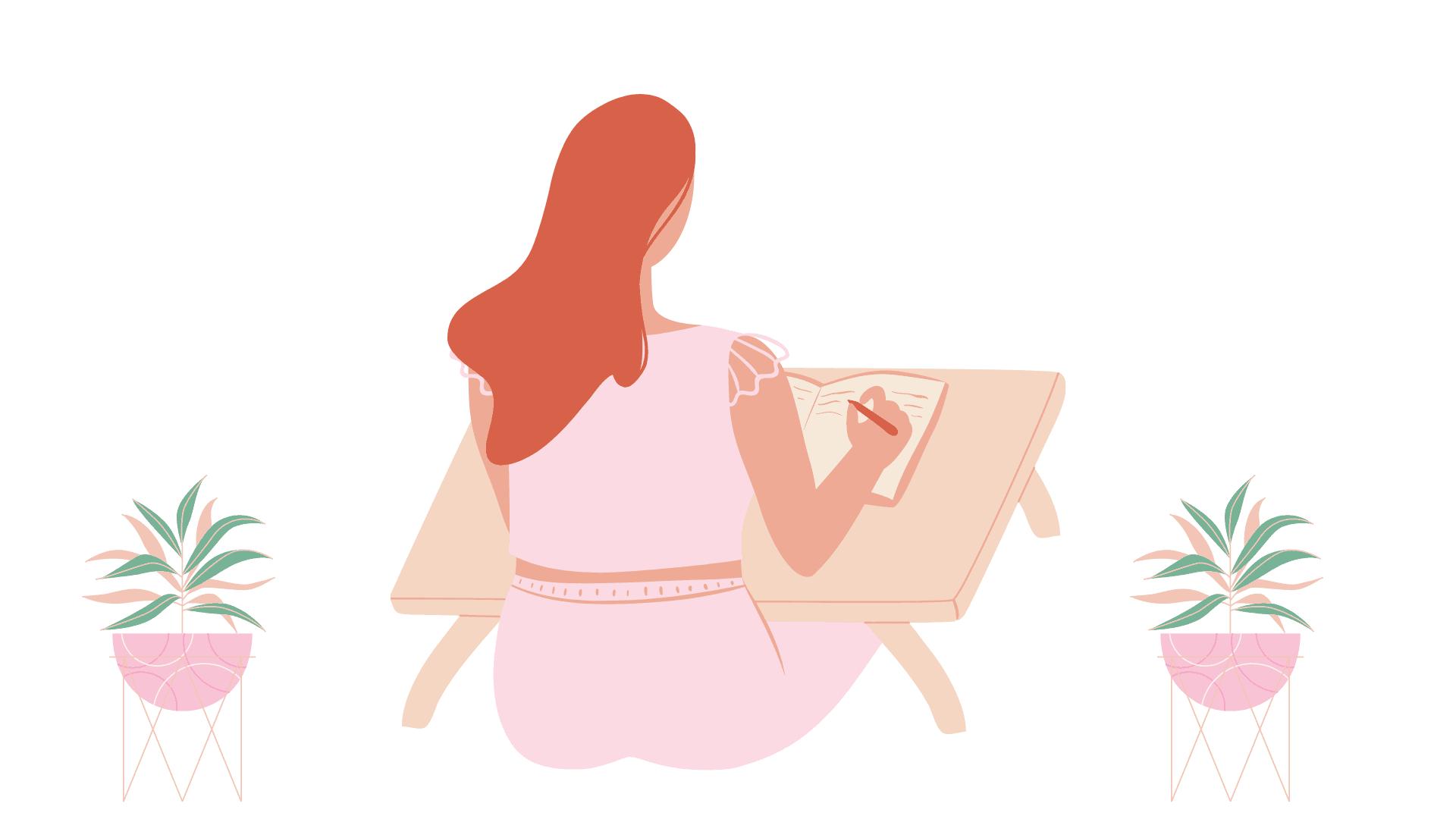 5 วิธีการทำ Social Detox ด้วยการเขียนบูโจ