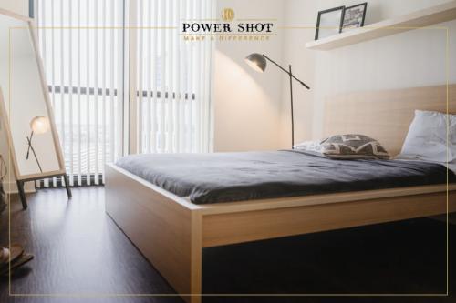 เลือกเตียงนอนให้เหมาะสมกับขนาดห้อง