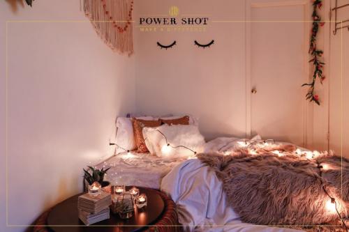 จัดห้องนอนแบบKorean Style